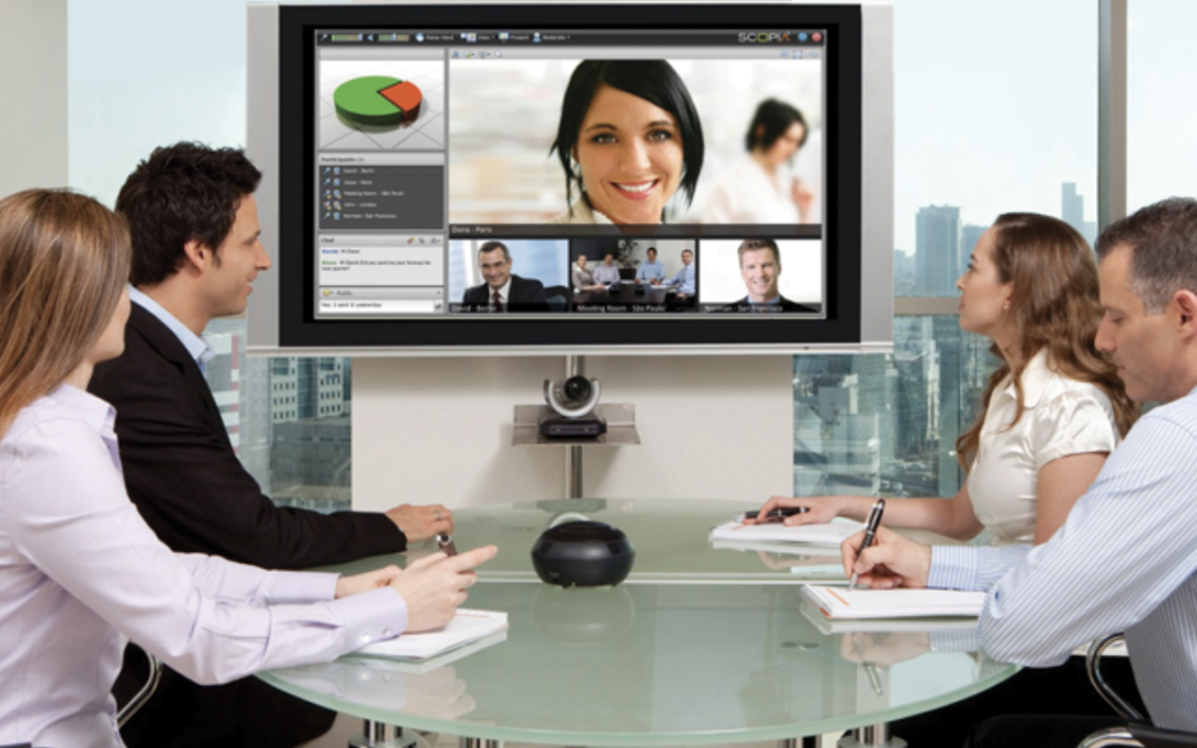 The Best Wireless Presentation System for Your Workplace