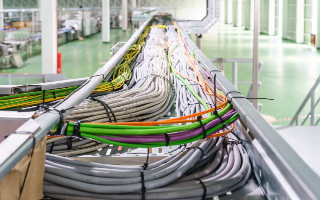 Why Structured Cabling is crucial for increased uptime?